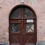 Квартира в Швеции, 52 кв.м.