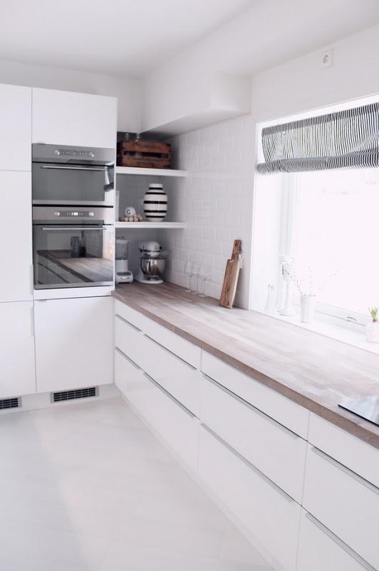 CECILIES LYKKE. Кухня