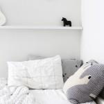 Комната маленького рокера