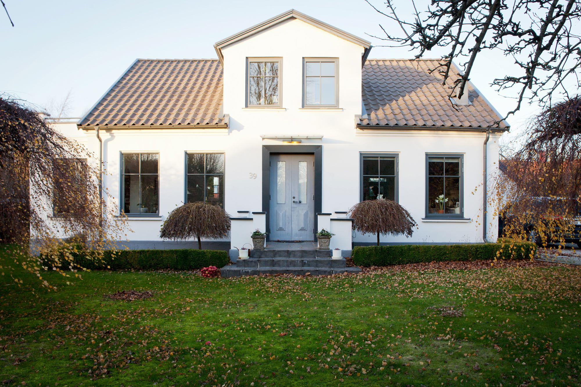 Дом в Швеции, 140 кв.м.