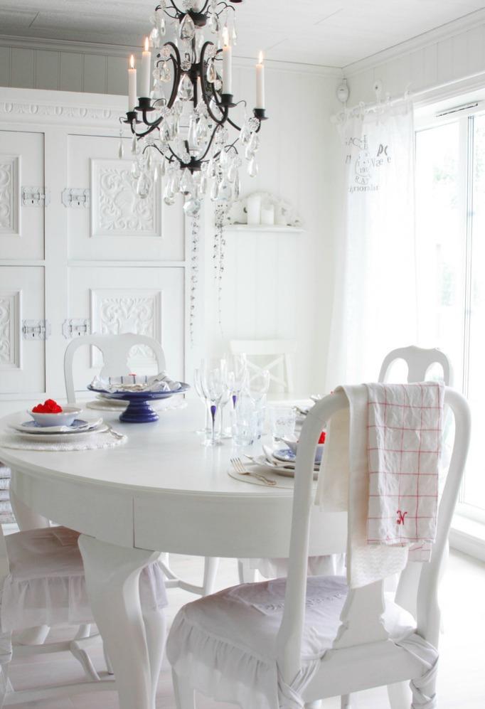 Дом в Швеции linapalandet