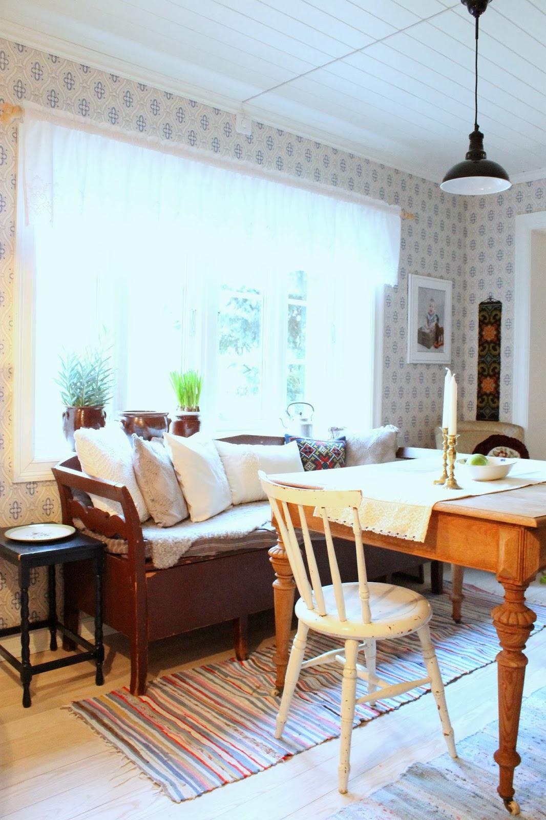 Дом в Норвегии