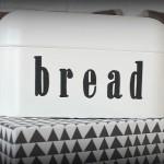 DIY. Моя новая хлебница