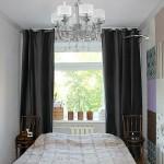 Спальня на лето