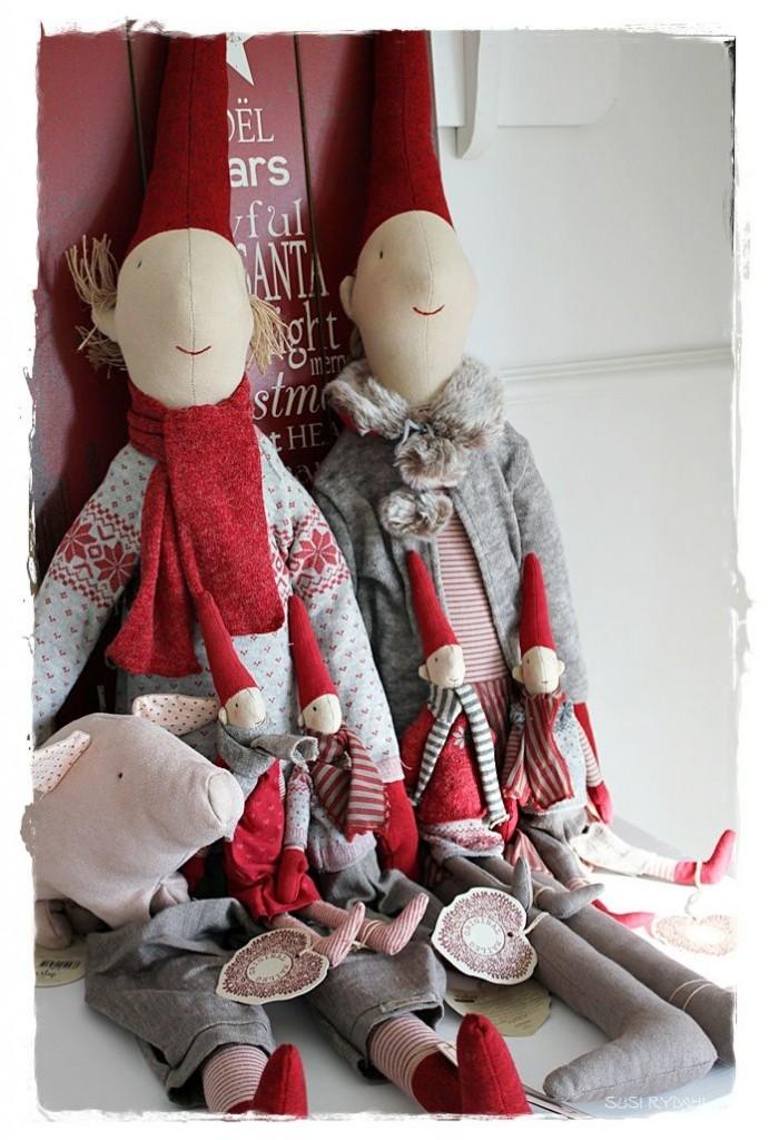 Рождественские эльфы Maileg