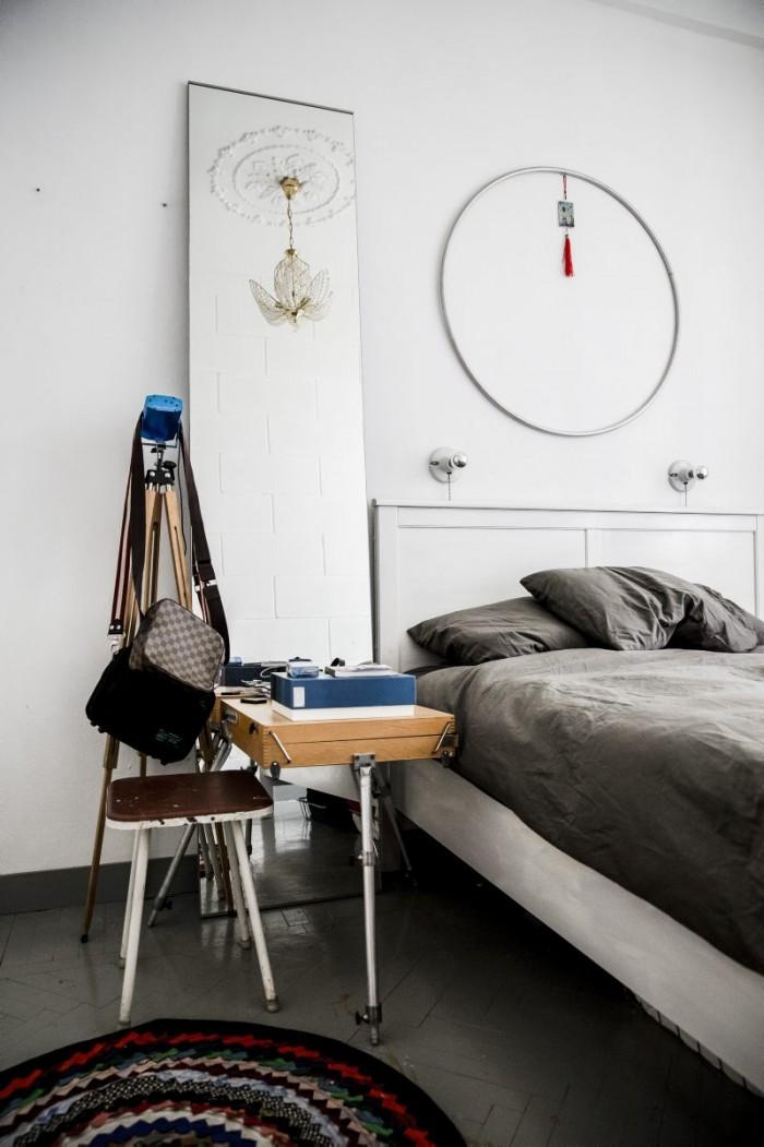 Квартира в Москве в скандинавском стиле