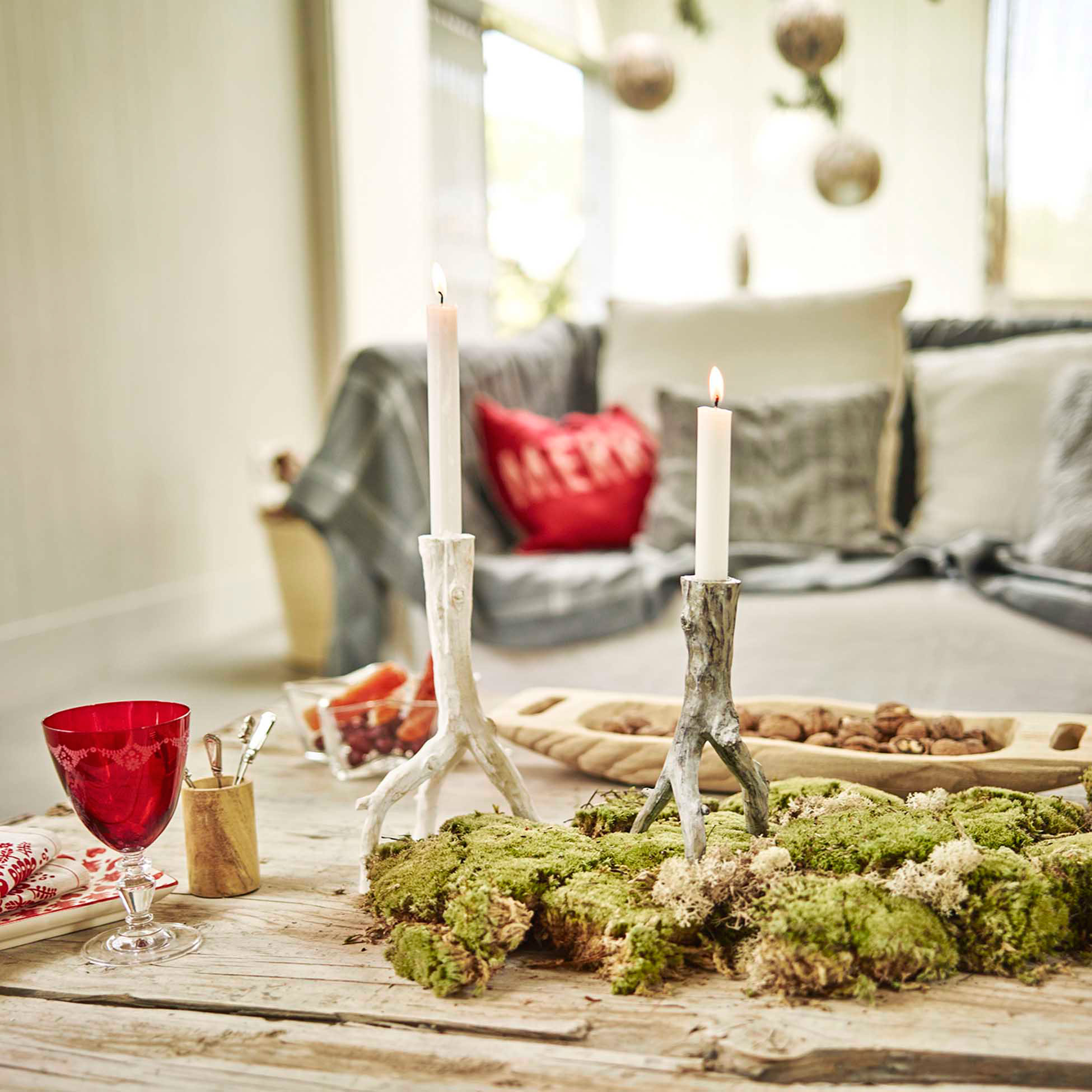 Zara Home. Christmas collection 2015 NEW Lookbook